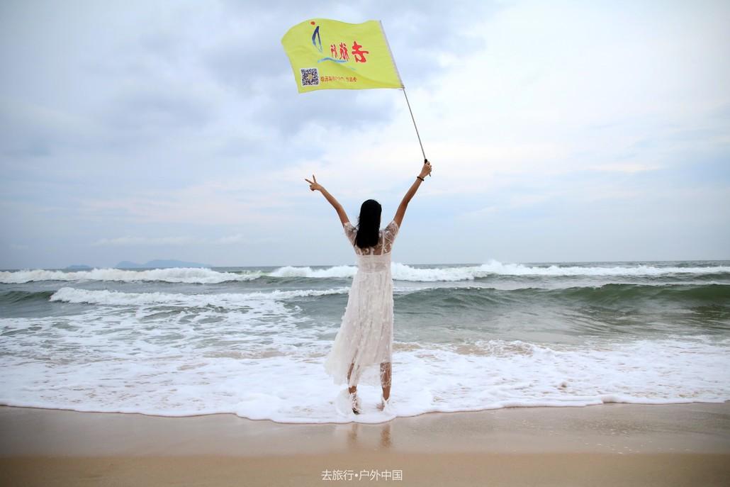 (8)【12.1日/12.9日】徒步惠州咸台港 海岸穿越-户外活动图-驼铃网