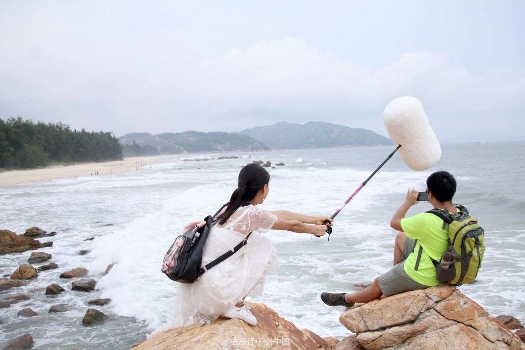 (7)【12.1日/12.9日】徒步惠州咸台港 海岸穿越-户外活动图-驼铃网