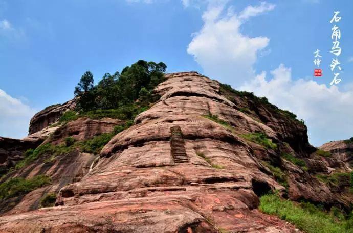 (8)火热报名!每周六日出发,【马头石铁索栈道】| 马头山极限攀岩、亚洲第一高屋顶-户外活动图-驼铃网