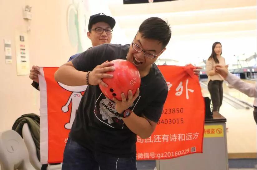 (3)[周三]酷!保龄球 高逼格的体验,领队包教-户外活动图-驼铃网
