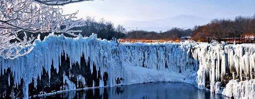(64)【冰雪童话】亲子专线 哈尔滨-俄式风情伏尔加庄园-亚布力滑雪-雪乡穿越森林-镜泊湖冰瀑-冬捕-虎园6日-户外活动图-驼铃网