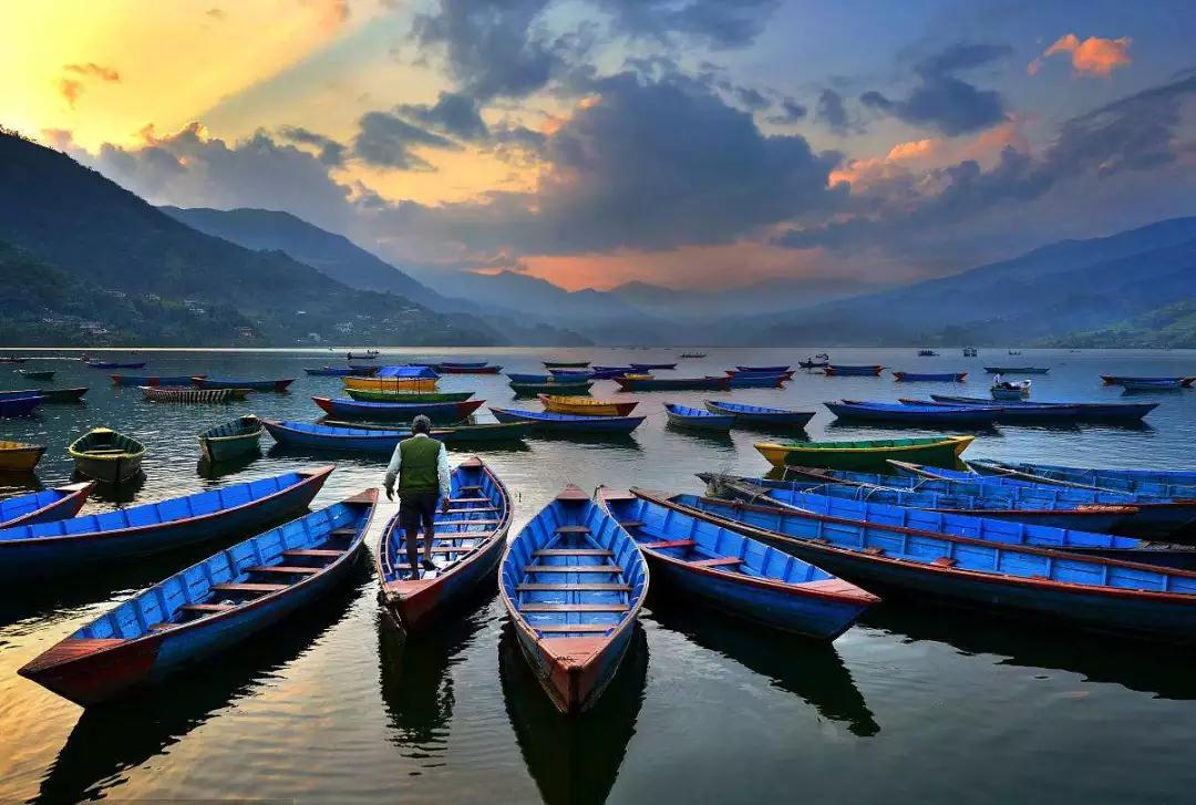 (15)玩聚·独家本迪布尔古镇-加德满都-博卡拉-奇特旺-纳加阔特-尼泊尔畅玩八日游-户外活动图-驼铃网