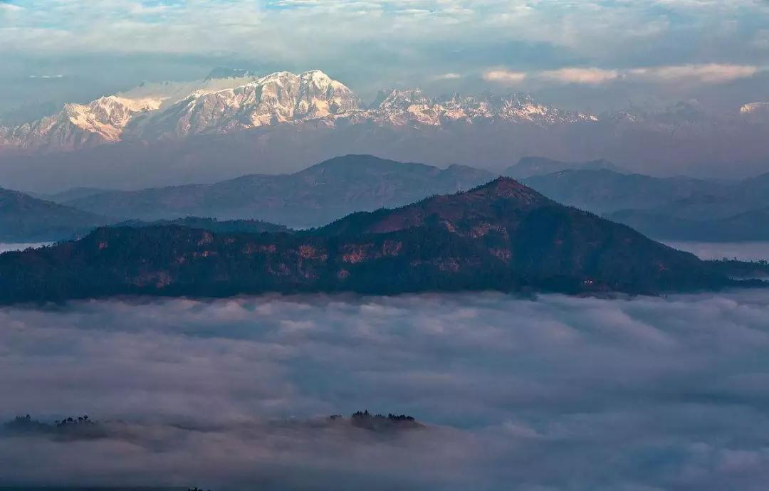 (14)玩聚·独家本迪布尔古镇-加德满都-博卡拉-奇特旺-纳加阔特-尼泊尔畅玩八日游-户外活动图-驼铃网