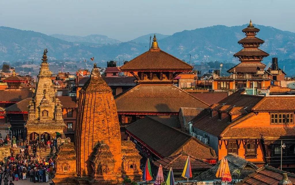 (18)玩聚·独家本迪布尔古镇-加德满都-博卡拉-奇特旺-纳加阔特-尼泊尔畅玩八日游-户外活动图-驼铃网