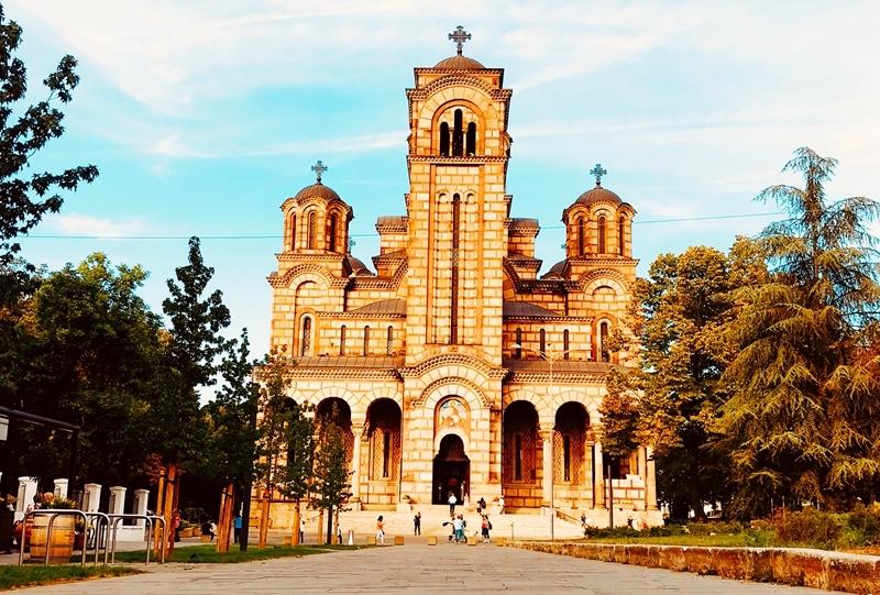 (8)【独家线路】战火后的安宁:巴尔干三国演义-塞尔维亚-波黑-黑山穿越-户外活动图-驼铃网