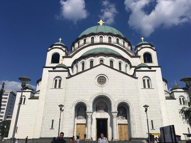 (7)【独家线路】战火后的安宁:巴尔干三国演义-塞尔维亚-波黑-黑山穿越-户外活动图-驼铃网