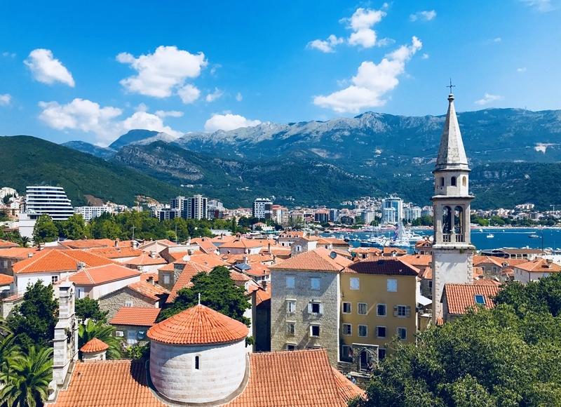 (36)【独家线路】战火后的安宁:巴尔干三国演义-塞尔维亚-波黑-黑山穿越-户外活动图-驼铃网