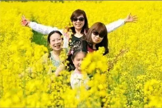 (14)【百花齐放 】美翻了!在广州附近的一个世外桃源,只有走过这些地方才算是度过了春天!-户外活动图-驼铃网