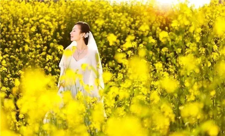 (16)【百花齐放 】美翻了!在广州附近的一个世外桃源,只有走过这些地方才算是度过了春天!-户外活动图-驼铃网
