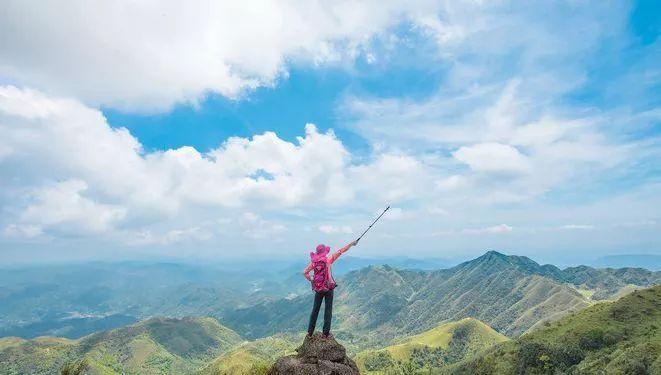 (30)【百花齐放 】美翻了!在广州附近的一个世外桃源,只有走过这些地方才算是度过了春天!-户外活动图-驼铃网