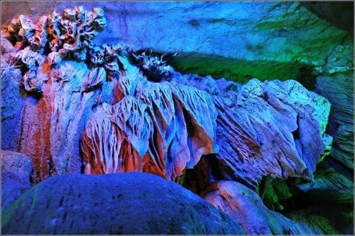 (29)【百花齐放 】美翻了!在广州附近的一个世外桃源,只有走过这些地方才算是度过了春天!-户外活动图-驼铃网