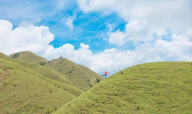 (31)【百花齐放 】美翻了!在广州附近的一个世外桃源,只有走过这些地方才算是度过了春天!-户外活动图-驼铃网