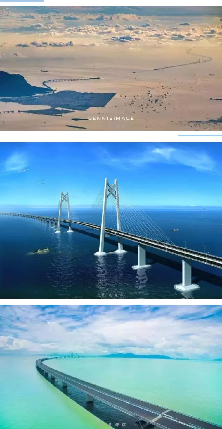(2)【珠港澳大桥】2.16/17 周末两天 船游世界最长的跨海大桥,圆明新园赏奇观-户外活动图-驼铃网