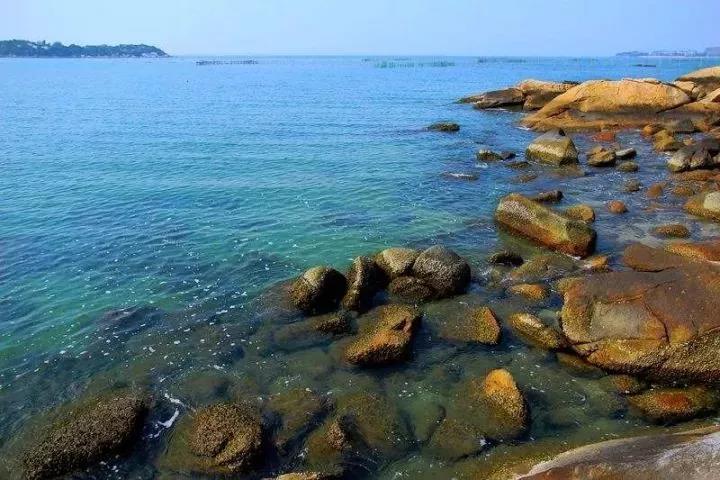 (5)【2.23/2.24 两期 海岸线】捡海螺,钻石洞,穿越海螺角,最美浅海戏水-户外活动图-驼铃网