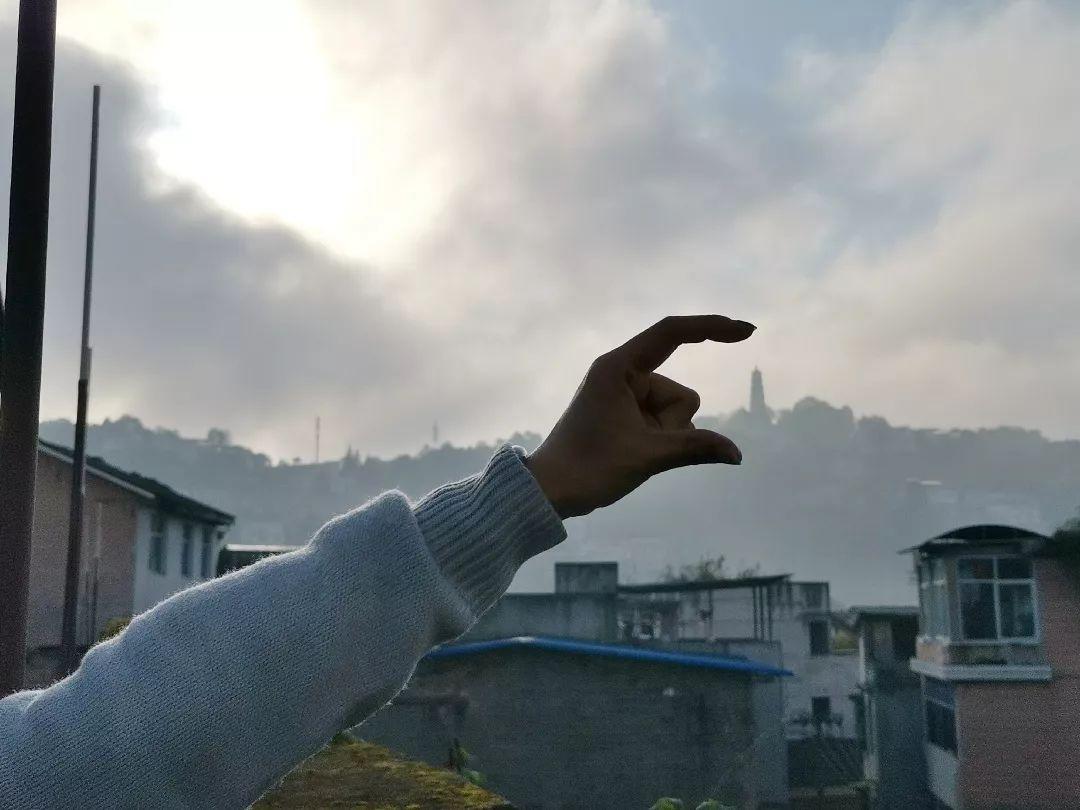 (9)三省冬游记--魅力鄂湘渝七日游-户外活动图-驼铃网