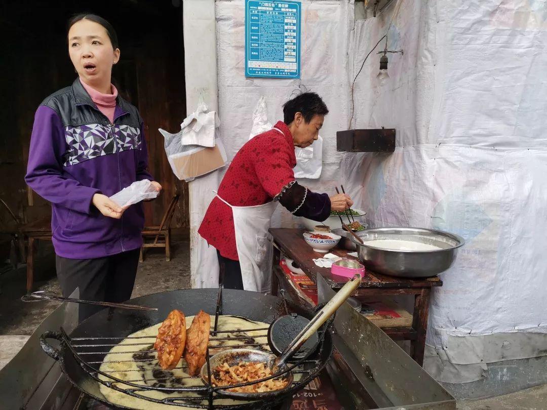 (29)三省冬游记--魅力鄂湘渝七日游-户外活动图-驼铃网