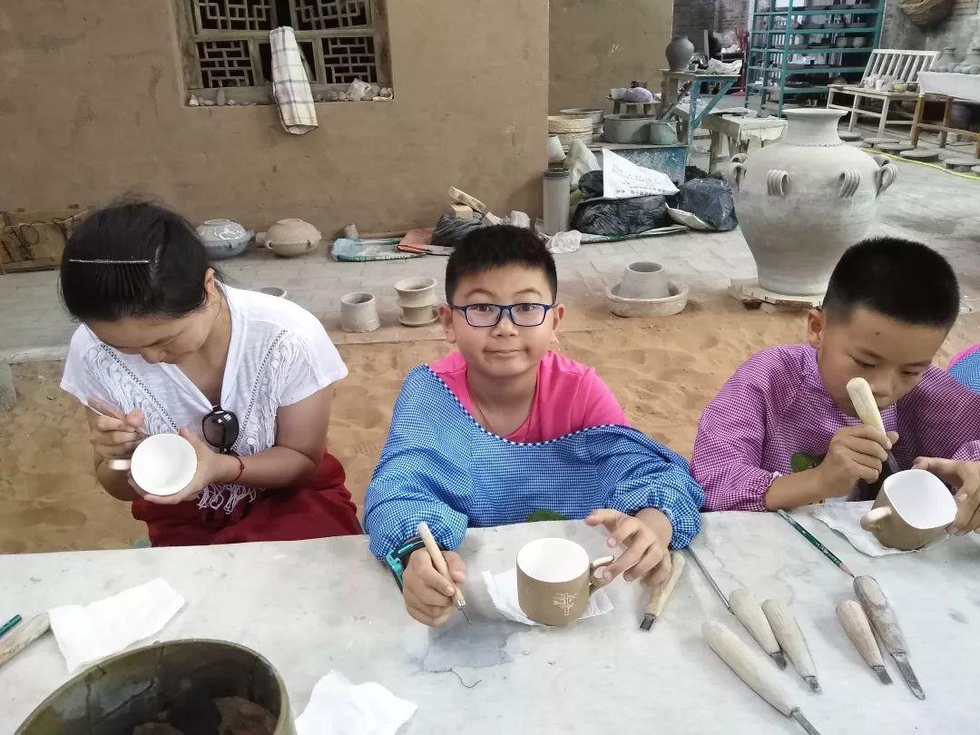 (16)宁夏&腾格里沙漠2020年暑期亲子游-户外活动图-驼铃网