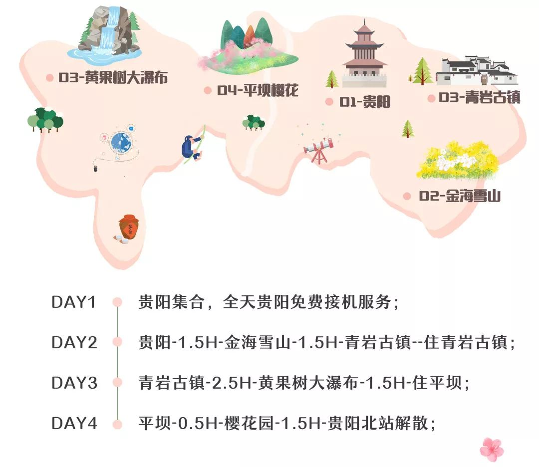 (12)2020年【遇见.樱花-花季贵州】-户外活动图-驼铃网