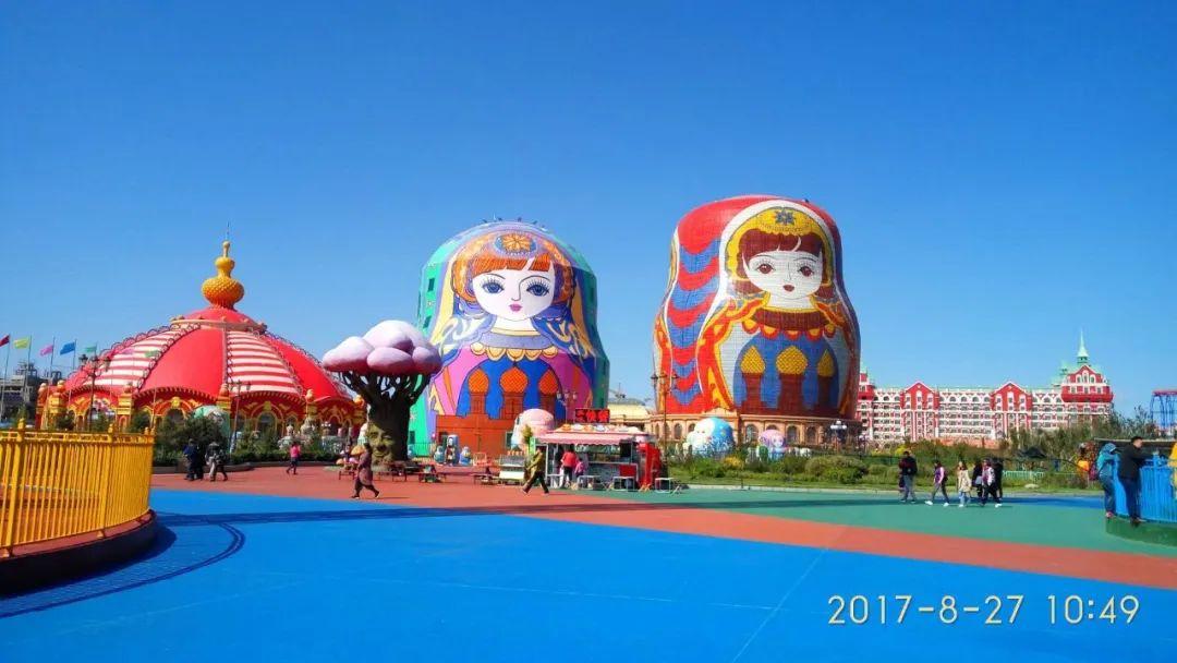 (13)【2020金夏相约呼伦贝尔】—全程越野车纯玩5日游-户外活动图-驼铃网