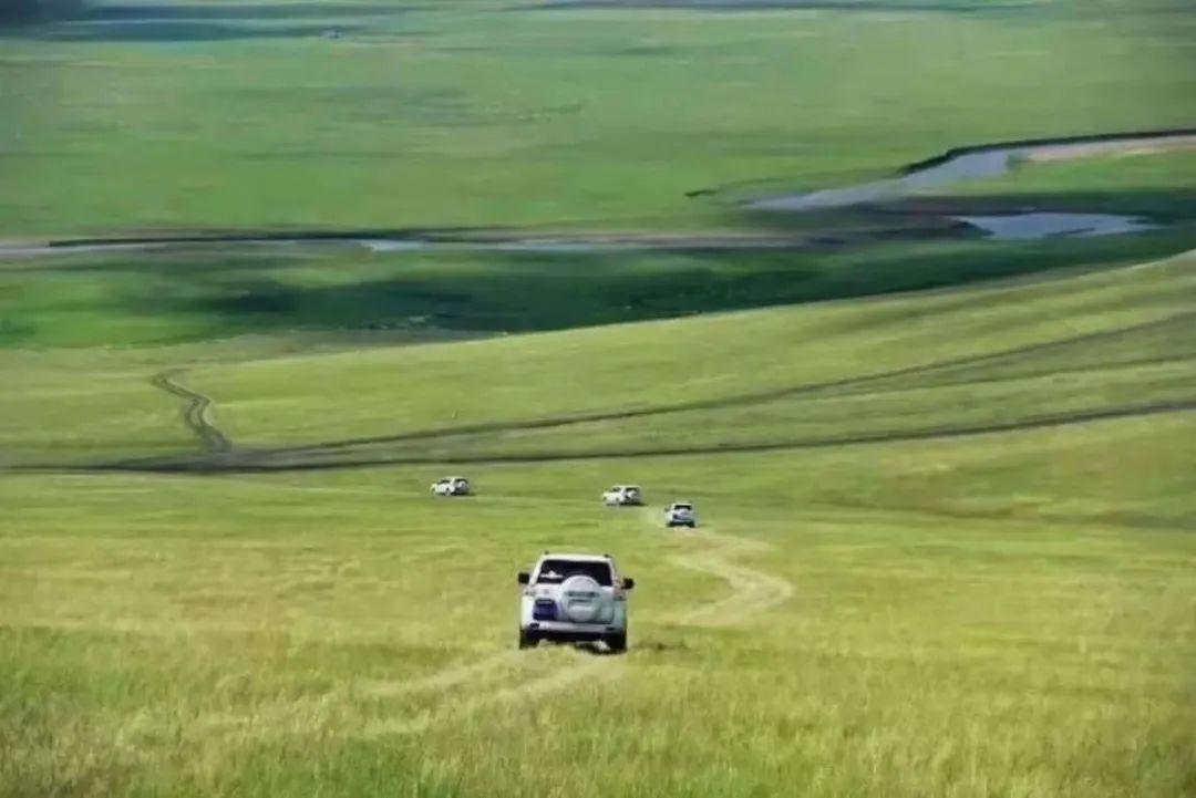 (23)【2020金夏相约呼伦贝尔】—全程越野车纯玩5日游-户外活动图-驼铃网