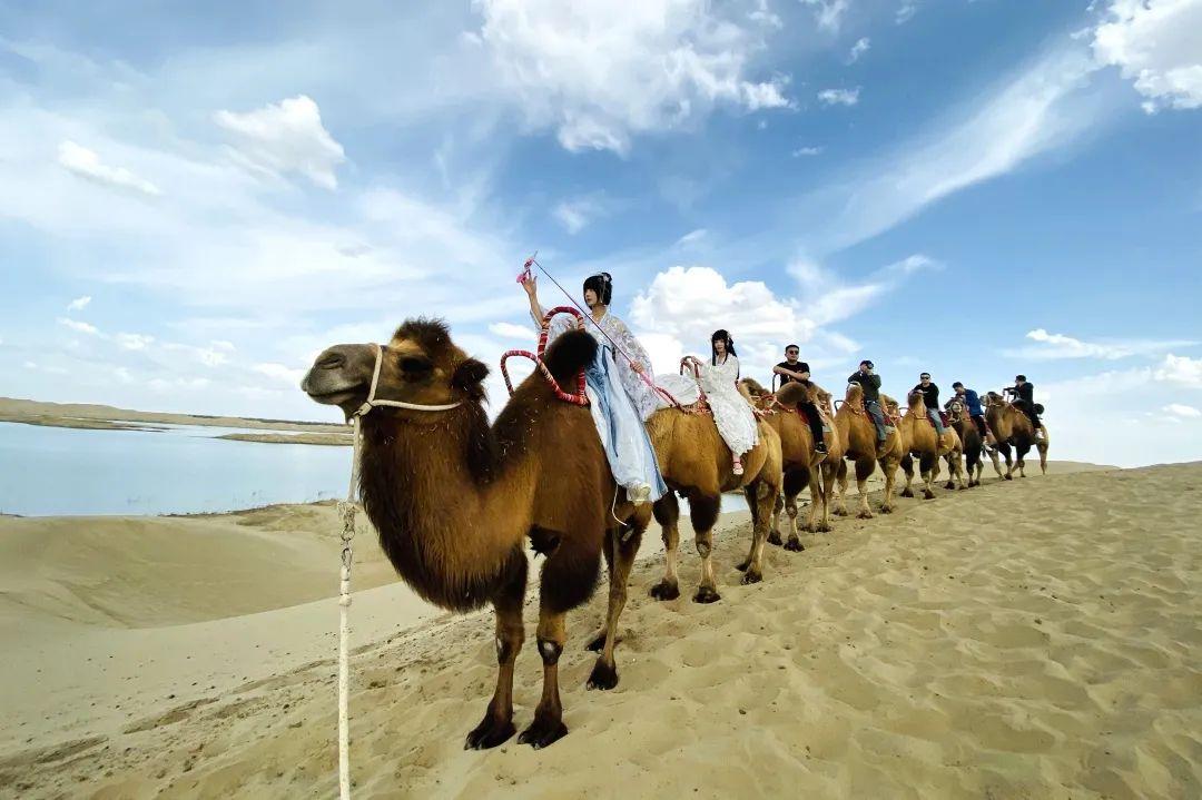 (45)2020新疆是个好地方  昆仑之恋—印象南疆12日深度游 --户外活动图-驼铃网