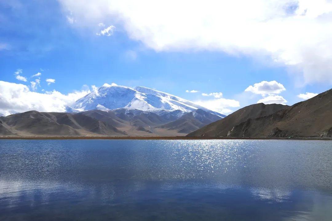 (56)2020新疆是个好地方  昆仑之恋—印象南疆12日深度游 --户外活动图-驼铃网