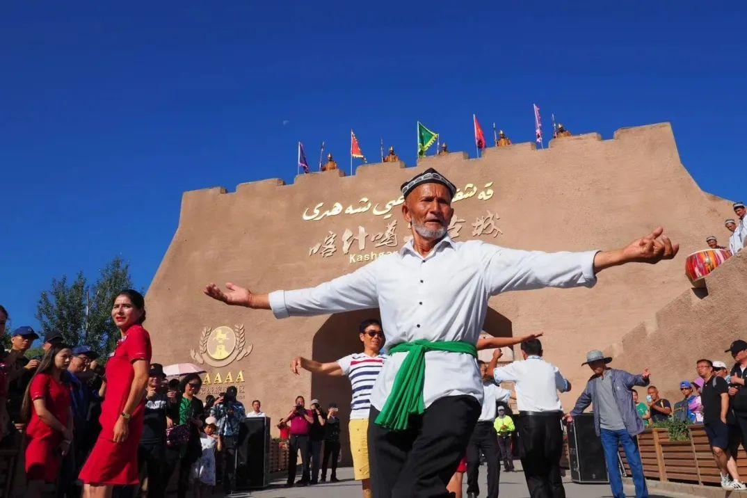 (53)2020新疆是个好地方  昆仑之恋—印象南疆12日深度游 --户外活动图-驼铃网