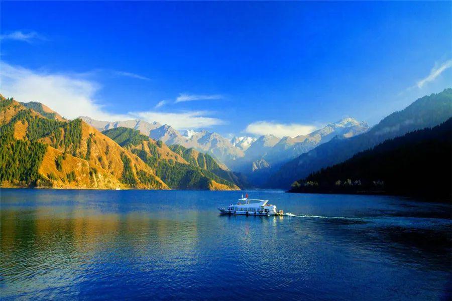 (62)2020新疆是个好地方    绝色风光—喀纳斯8日深度游-户外活动图-驼铃网