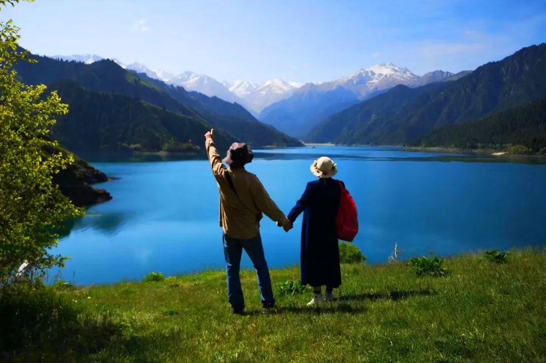 (20)2020新疆是个好地方    绝色风光—喀纳斯8日深度游-户外活动图-驼铃网