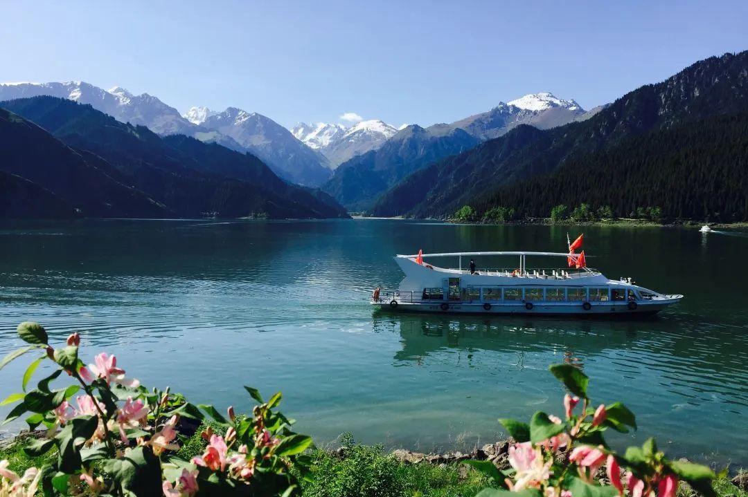 (9)2020新疆是个好地方    绝色风光—喀纳斯8日深度游-户外活动图-驼铃网
