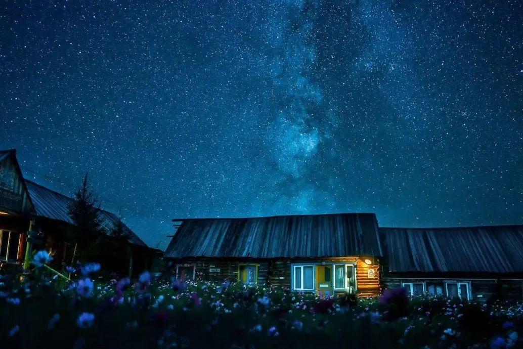 (6)2020新疆是个好地方    绝摄金秋—喀纳斯赏秋8日深度游-户外活动图-驼铃网