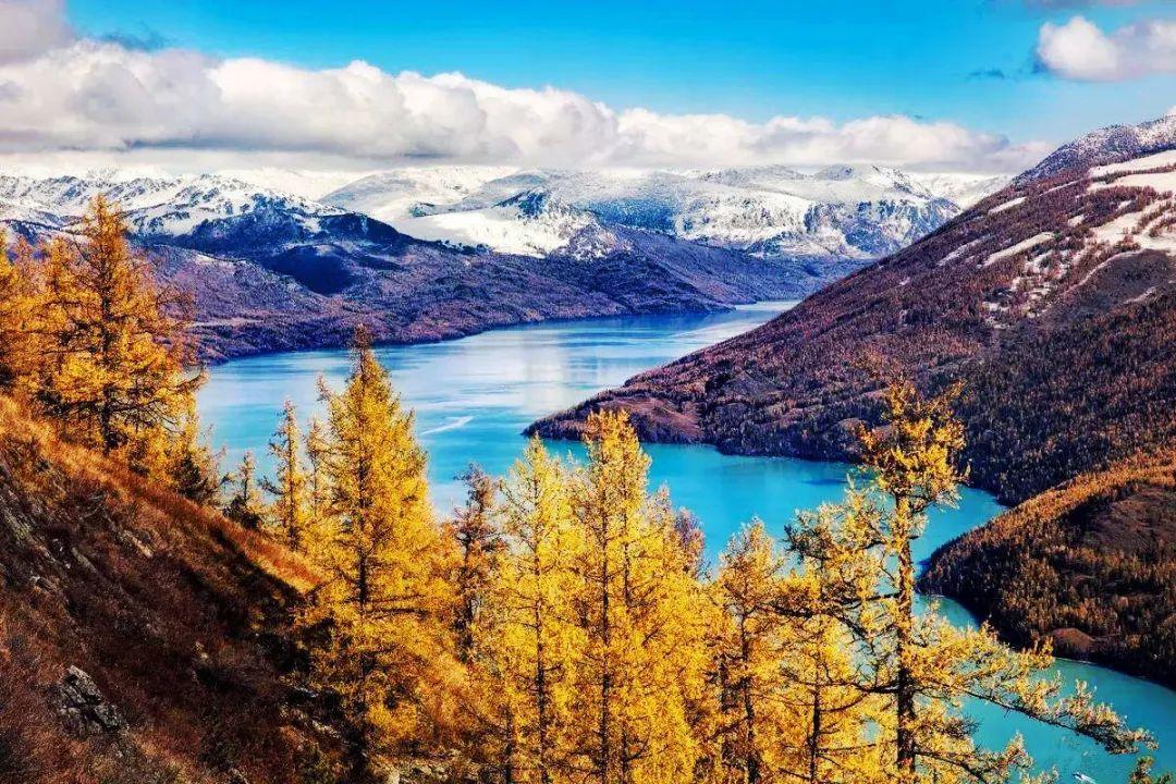 (13)2020新疆是个好地方    绝摄金秋—喀纳斯赏秋8日深度游-户外活动图-驼铃网