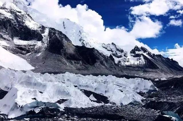 (10)巅峰之路-尼泊尔EBC徒步,你亦是旅途中的风景-户外活动图-驼铃网