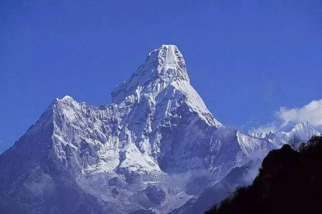 (18)巅峰之路-尼泊尔EBC徒步,你亦是旅途中的风景-户外活动图-驼铃网