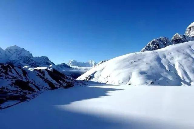 (15)巅峰之路-尼泊尔EBC徒步,你亦是旅途中的风景-户外活动图-驼铃网