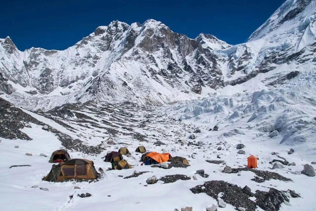 (3)巅峰之路-尼泊尔EBC徒步,你亦是旅途中的风景-户外活动图-驼铃网