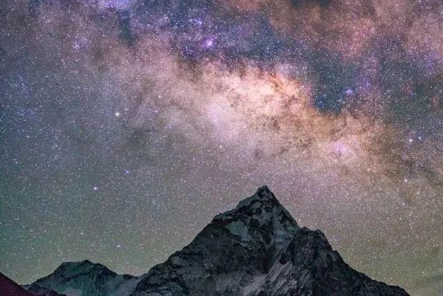 (17)巅峰之路-尼泊尔EBC徒步,你亦是旅途中的风景-户外活动图-驼铃网