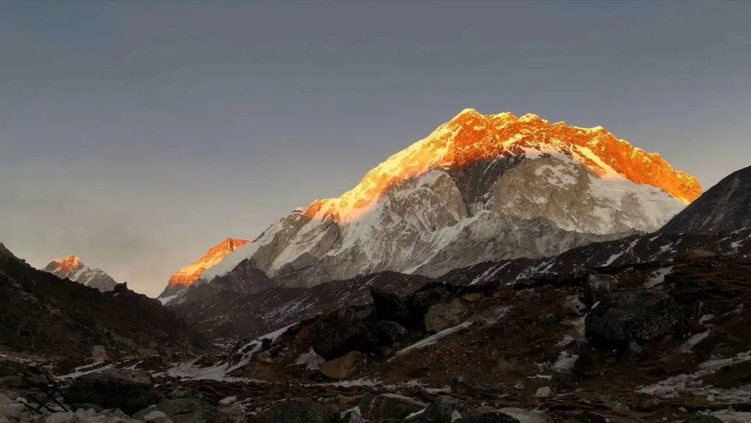(22)巅峰之路-尼泊尔EBC徒步,你亦是旅途中的风景-户外活动图-驼铃网