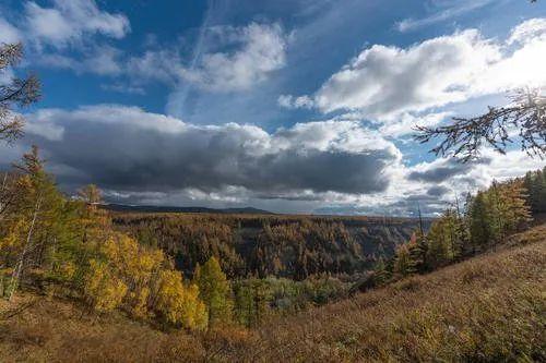 (37)神奇阿尔山 魅力呼伦贝尔,一半是草原一半是森林的南北大环线!-户外活动图-驼铃网