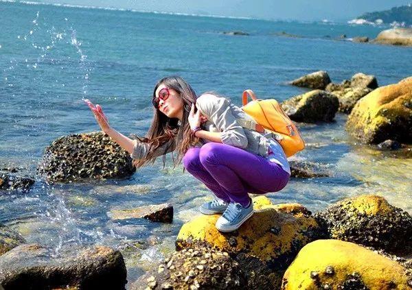 (14)【7月5日周日】惠东海螺角海岸线徒步穿越!-户外活动图-驼铃网