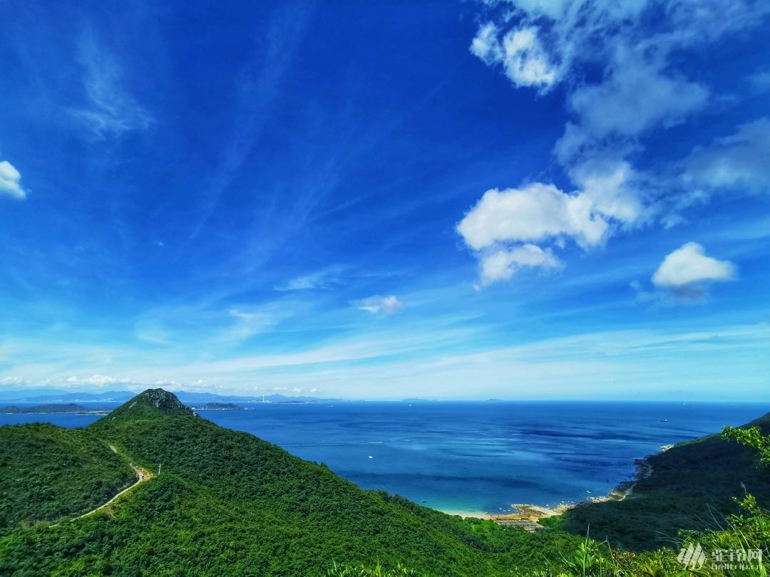 (6)【最美山海径】徒步海角山脉,最美海岸线,登顶大雁顶,打卡《美人鱼》拍摄地~-户外活动图-驼铃网