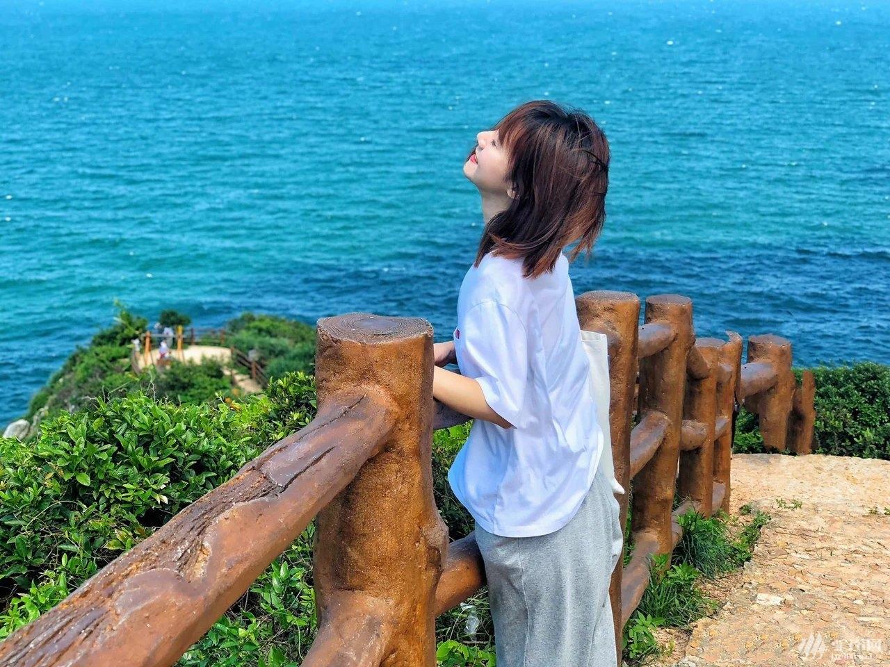 (23)【最美山海径】徒步海角山脉,最美海岸线,登顶大雁顶,打卡《美人鱼》拍摄地~-户外活动图-驼铃网