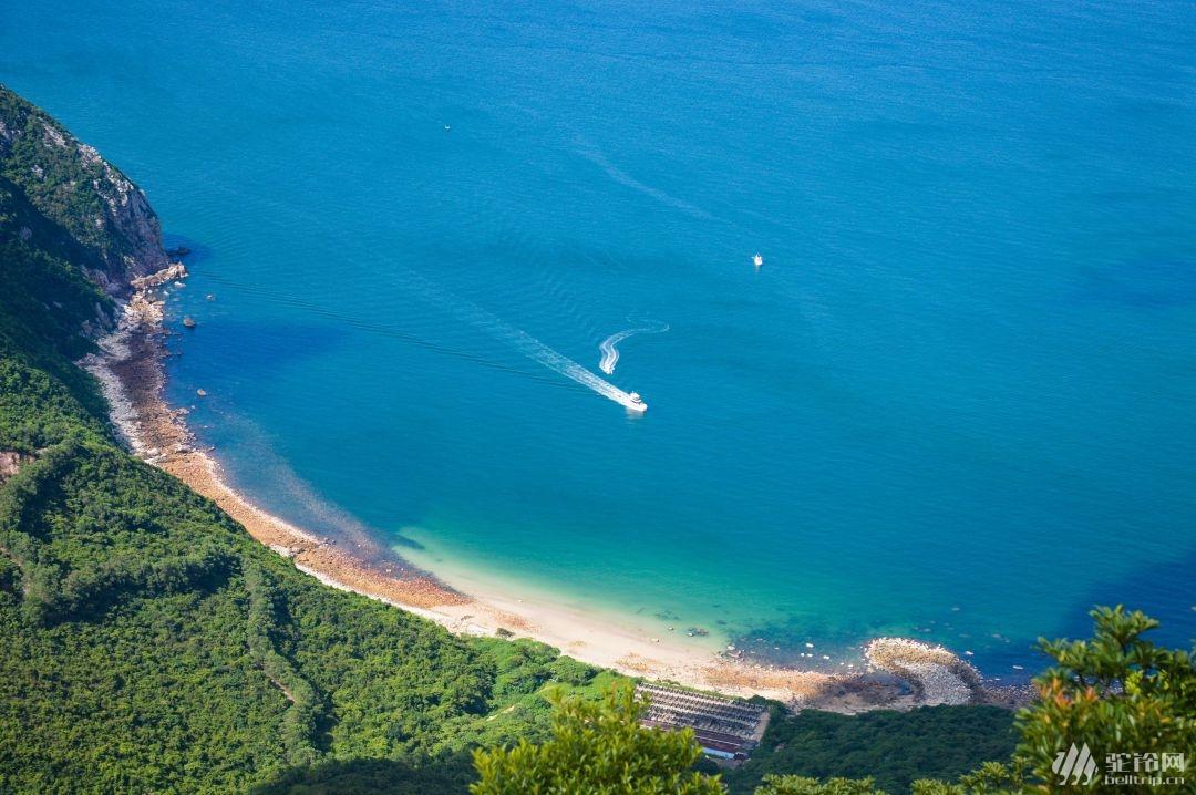 (12)【最美山海径】徒步海角山脉,最美海岸线,登顶大雁顶,打卡《美人鱼》拍摄地~-户外活动图-驼铃网