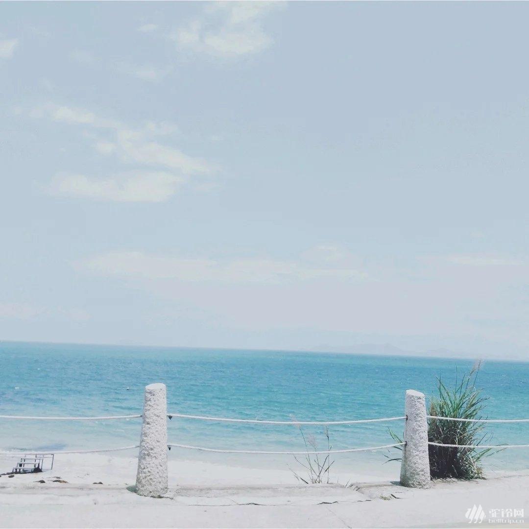 (18)【最美山海径】徒步海角山脉,最美海岸线,登顶大雁顶,打卡《美人鱼》拍摄地~-户外活动图-驼铃网