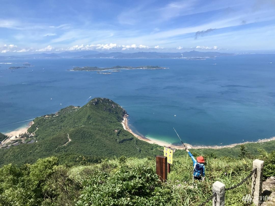 (10)【最美山海径】徒步海角山脉,最美海岸线,登顶大雁顶,打卡《美人鱼》拍摄地~-户外活动图-驼铃网