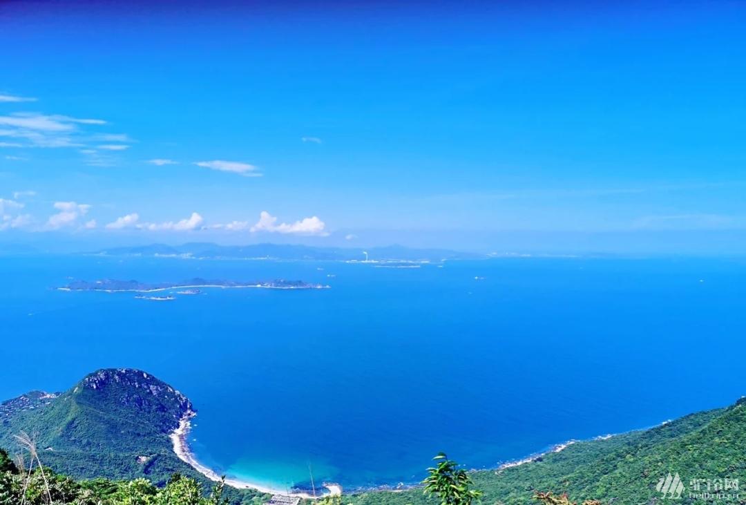 (3)【最美山海径】徒步海角山脉,最美海岸线,登顶大雁顶,打卡《美人鱼》拍摄地~-户外活动图-驼铃网