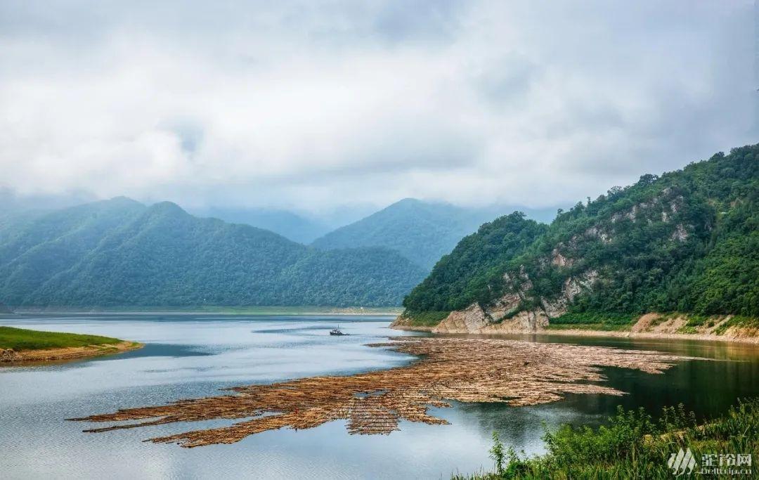 (36)从白山黑水到鸭绿江畔 从避暑夏度到渤海之滨,纵贯东北 情境人文-户外活动图-驼铃网
