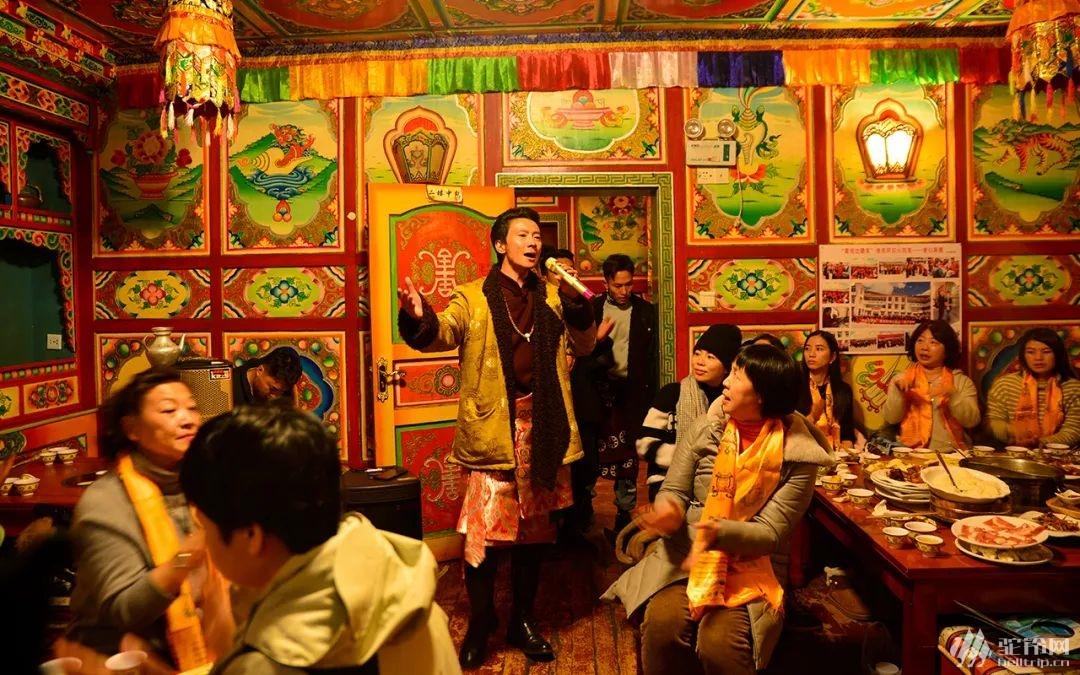 (20)【大美九寨·6日】川西北彩林盛宴 · 驻地旅拍 · 摄影师免费为您拍美片-户外活动图-驼铃网