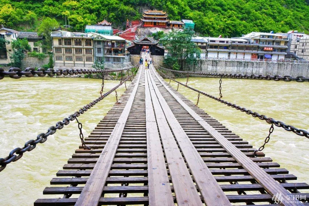 (42)【贡嘎转山】 贡嘎山全线穿越8日挑战极限之旅-户外活动图-驼铃网