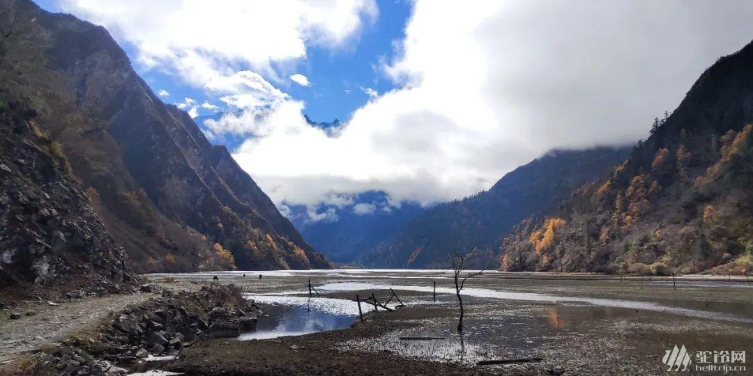 (25)【贡嘎转山】 贡嘎山全线穿越8日挑战极限之旅-户外活动图-驼铃网